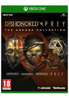 Dishonored & Prey: The Arkane Collection... on Xbox One