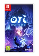 Ori and The Will of The Wisps... on Nintendo Switch
