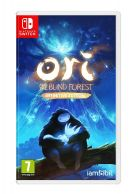 Ori and The Blind Forest... on Nintendo Switch