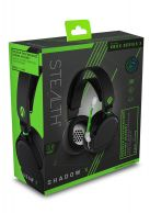 Stealth SX-Shadow X Stereo Gaming Headset - Black... on Xbox Series X