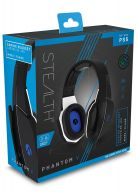 Stealth SP-Phantom V Stereo Gaming Headset - Black... on PS5