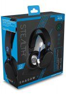 Stealth SP-Shadow V Stereo Gaming Headset - Black... on PS5