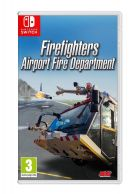 Firefighters Airport Fire Department... on Nintendo Switch