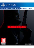 Hitman 3 + Pre-Order Bonus... on PS4