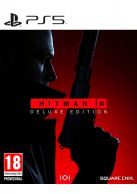 Hitman 3: Deluxe Edition... on PS5