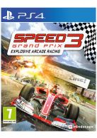 Speed 3: Grand Prix... on PS4