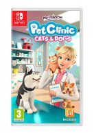 My Universe: Pet Clinic Cats & Dogs... on Nintendo Switch