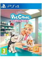 My Universe: Pet Clinic Cats & Dogs... on PS4