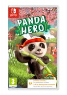 Panda Hero (Code In A Box)... on Nintendo Switch