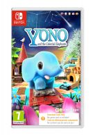 Yono and the Celestial Elephants (Code in a Box)... on Nintendo Switch