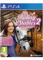 My Riding Stables 2: A New Adventure... on PS4