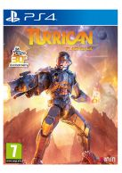 Turrican Flashback... on PS4