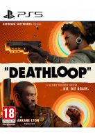 Deathloop... on PS5