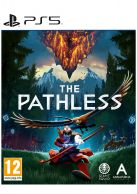 The Pathless... on PS5
