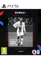 FIFA 21... on PS5