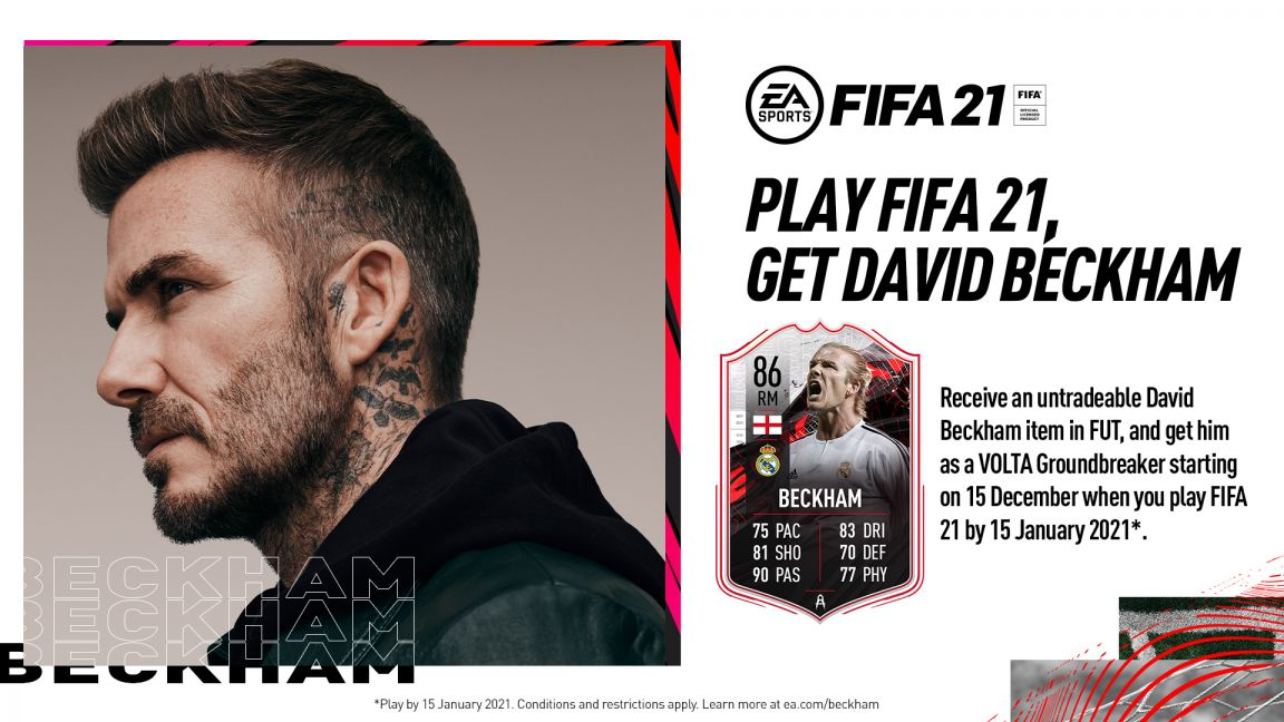 FIFA 21 on PS5   SimplyGames