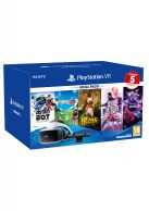PlayStation VR Mega Pack (PlayStation VR)... on PS4