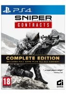 Sniper Ghost Warrior Contracts - Complete Edition... on PS4