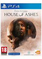 The Dark Pictures Anthology: House of Ashes... on PS4