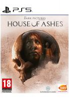 The Dark Pictures Anthology: House of Ashes... on PS5