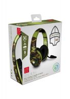 Stealth XP-Cruiser Stereo Headset (Woodland Camo)... on PS4