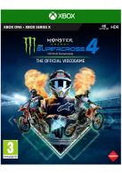 Monster Energy Supercross - The Official Videogame 4... on Xbox One