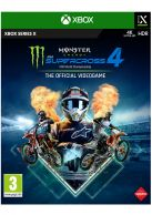 Monster Energy Supercross - The Official Videogame 4... on Xbox Series X