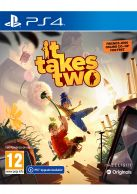 It Takes Two... on PS4