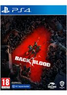 Back 4 Blood... on PS4