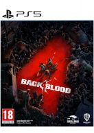 Back 4 Blood... on PS5