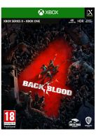Back 4 Blood... on Xbox One
