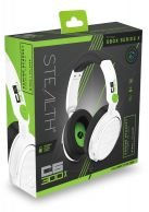 Stealth C6-300X Stereo Gaming Headset - White... on Xbox Series X