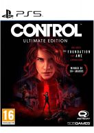 Control Ultimate Edition... on PS5