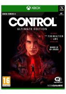 Control Ultimate Edition... on Xbox Series X