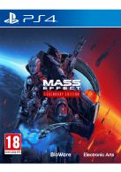 Mass Effect: Legendary Edition... on PS4