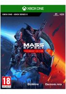 Mass Effect: Legendary Edition... on Xbox One