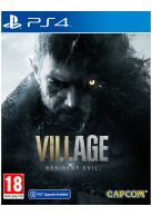 Resident Evil Village + Pre-Order Bonus... on PS4