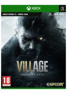 Resident Evil Village + Pre-Order Bonus... on Xbox One