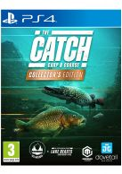 The Catch: Carp & Coarse - Collector's Edition... on PS4
