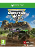 Monster Jam Steel Titans 2... on Xbox One