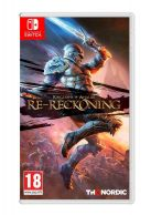 Kingdoms of Amalur Re-Reckoning... on Nintendo Switch