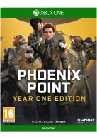 Phoenix Point: Year One Edition... on Xbox One